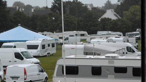 Gens du voyage. Près d'un millier de caravanes installées illégalement dans le Morbihan