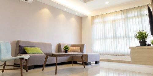 Décoration épurée : 10 idées pour mettre en place ce principe à la maison