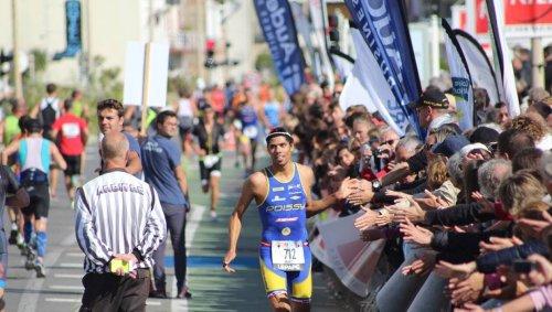 Triathlon. La Baule, en fête, attend 5 000 triathlètes | Presse Océan