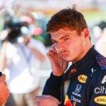"""F1 : Verstappen manquerait de """"maîtrise de soi"""", selon Hill"""
