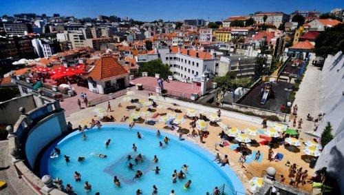 Deux Niçoises confinées dans leur chambre d'hôtel à Lisbonne après avoir été détectées cas contacts