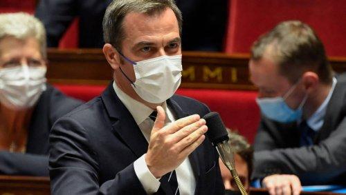 Passe sanitaire. «On y mettra fin à la minute où nous le pourrons », garantit Olivier Véran