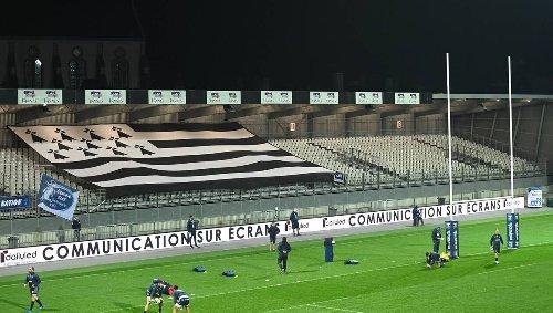 Pro D2. Le match entre le RC Vannes et Rouen a déjà commencé en tribunes