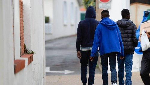 Protection de l'enfance : un « fichage » des mineurs non accompagnés obligatoire
