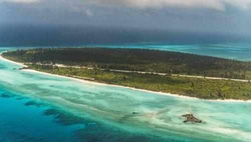 Une réserve naturelle sur l'archipel des Glorieuses, petit bout de France dans l'océan Indien