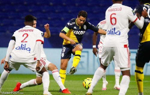 Lyon - Monaco : les compos probables