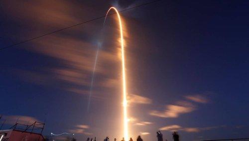 SpaceX. En quoi la mission orbitale Inspiration4 est-elle historique?