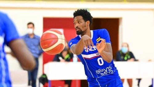 Basket. Coupe de France (64es de finale) : pour le Caen BC, le moment est venu de (se) rassurer