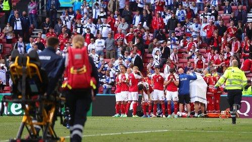 DIRECT. Euro 2021 : Danemark - Finlande, après le malaise d'Eriksen, le match a repris