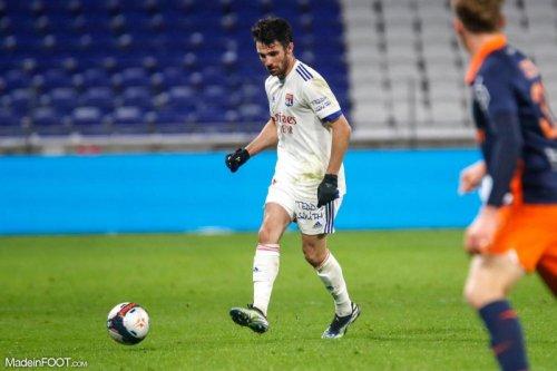 Léo Dubois veut gagner la Ligue Europa