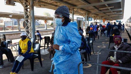 Covid-19. L'épidémie hors de contrôle en Afrique du Sud, dépassée par une troisième vague virulente