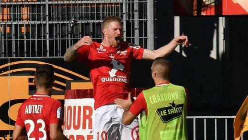 Ligue 1. Gaëtan Charbonnier et le Stade Brestois, une histoire en quatre actes