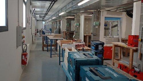 Angers. Le lycée professionnel Wresinski ouvre cinq formations en apprentissage