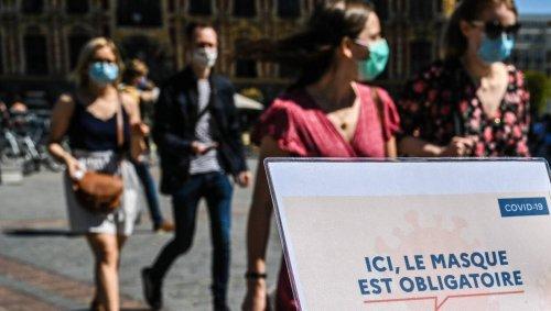 Une mystérieuse « maladie de Lille » inquiète les réseaux sociaux, l'ARS réagit