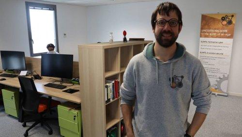 Cybersécurité. La startup rennaise Glimps lève 6 millions d'euros et recrute