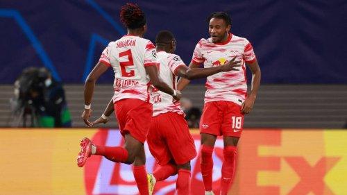 PSG - Leipzig. Nkunku, Simakan, Mukiele… Les trois Français qui font les beaux jours du RBL
