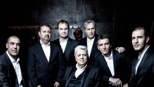 Festival de Cornouaille. Enrico Macias va partager la scène avec le bagad de Penhars, ce samedi
