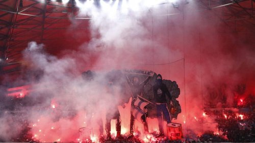 OM - PSG. Pourquoi l'Olympique de Marseille pourrait perdre un point après les incidents