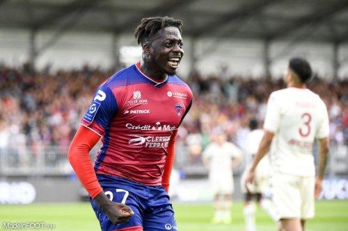 Mohamed Bayo en garde à vue
