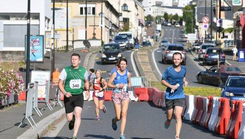 Running. Les coureurs reprennent le rythme à Saint-Lô