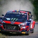 WRC : Hyundai présente ses pilotes pour la Catalogne, Solberg présent ! - Le Mag Sport Auto