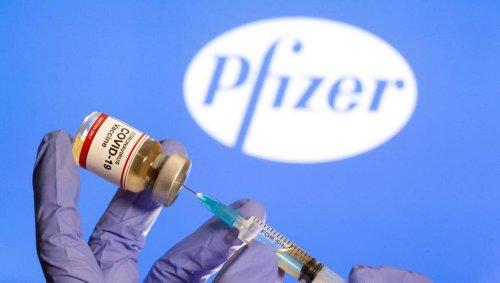 Pfizer et BioNTech annoncent que leur vaccin contre le Covid-19 est sûr pour les 5-11 ans