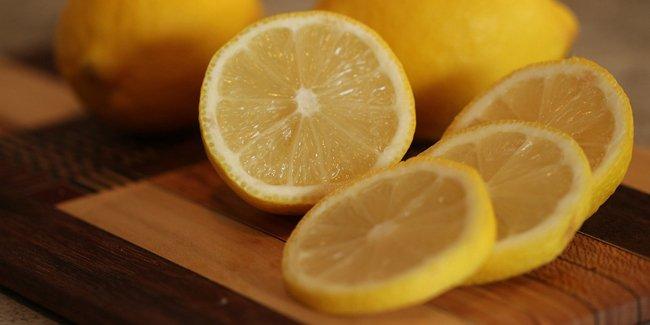 Découvrez les bienfaits du citron pour la santé