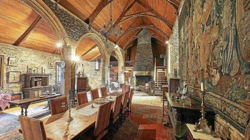 À Brest, le mobilier d'une chapelle privée sera vendu aux enchères