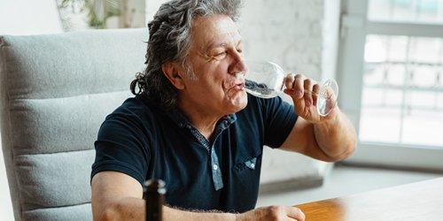 L'alcoolisme chez le troisième âge : état des lieux
