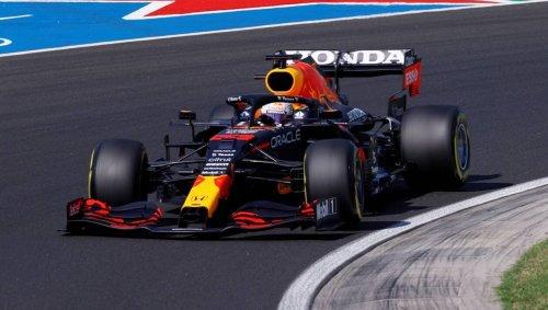 Formule 1. Grand Prix de Hongrie : Red Bull change le moteur de Verstappen juste avant la course
