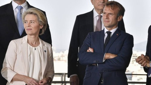 Crise des sous-marins : l'Union européenne s'indigne… mais pas trop