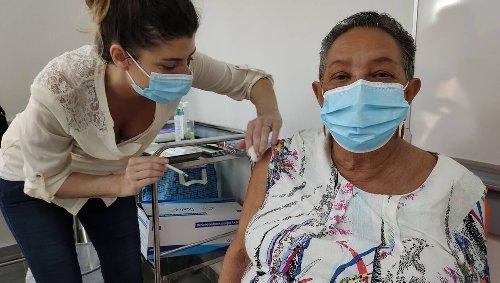 Covid-19. En Guadeloupe, où l'épidémie flambe, la vaccination s'accélère