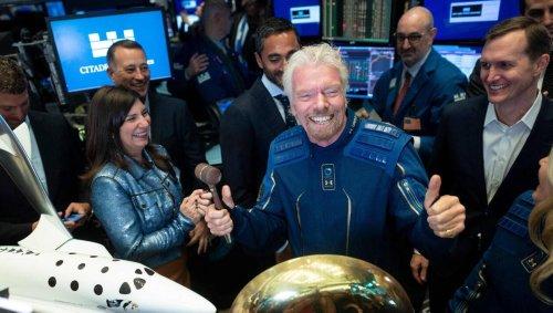 Tourisme spatial. Virgin Galactic propose de nouveaux billets à 450 000 dollars par siège