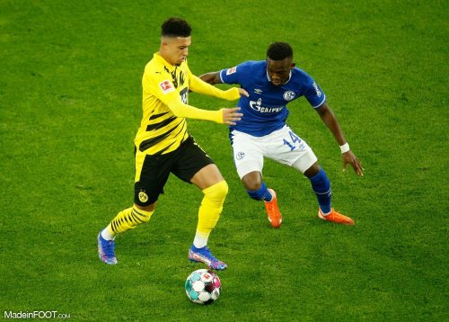 Schalke 04 relégué en Bundesliga 2 !