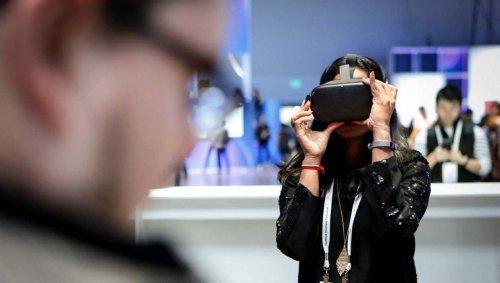 Facebook suspend la vente de son casque de réalité virtuelle qui provoquerait des irritations