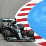 Formule 1 : Vettel et Aston Martin, pas les résultats espérés (GP d'Espagne)