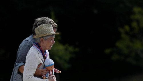Alzheimer. Un nouvel espoir, timide, pour traiter la maladie