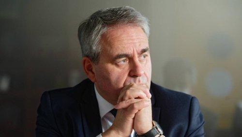 Présidentielle 2022. Xavier Bertrand se déclare pour la relance du nucléaire