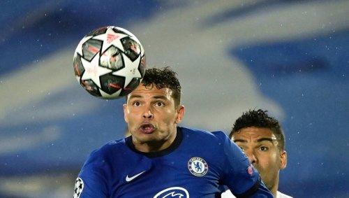 Chelsea. Thiago Silva : « Le PSG a fait son choix, de me laisser partir, de dégager Tuchel aussi »