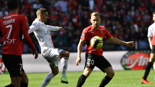 Stade Rennais. Bruno Genesio reconduit à Metz le onze victorieux contre le PSG