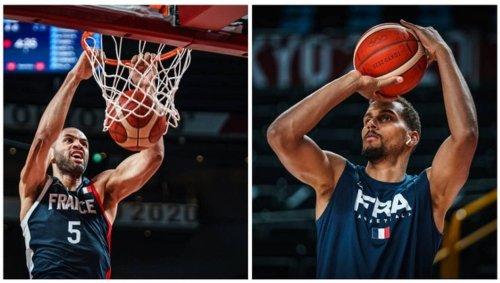 JO 2021. Basket : Nicolas Batum - Petr Cornelie, la fibre MSB en Bleus