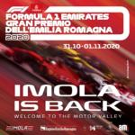 Formule 1 : Grand-Prix Emilie Romagne 2021, pluie confirmée en course