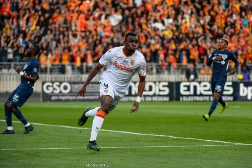Thierry Ambrose va rejoindre Ostende
