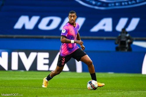 Chelsea prêt à tenter le coup Kimpembe ?