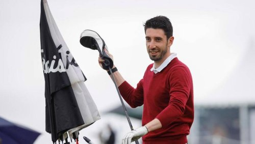Golf. Un tournoi des Nations celtes sans les étrangers
