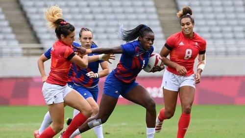 Rugby à VII JO. France – Nouvelle-Zélande : à quelle heure et sur quelle chaîne voir la finale ?