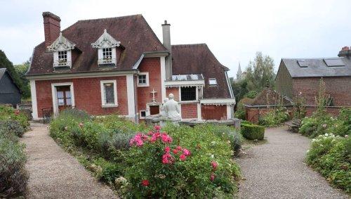 Lisieux. La maison d'enfance de Thérèse au cœur d'un projet d'ampleur