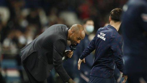 Football. Thierry Henry à propos de son rôle de consultant : « Je me reconnecte avec le public »