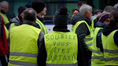 Saint-Brieuc. Les Gilets jaunes manifesteront au rond-point de Brézillet samedi