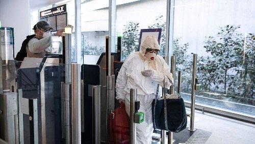 Covid-19. À quoi va ressembler la quarantaine obligatoire pour les voyageurs concernés?